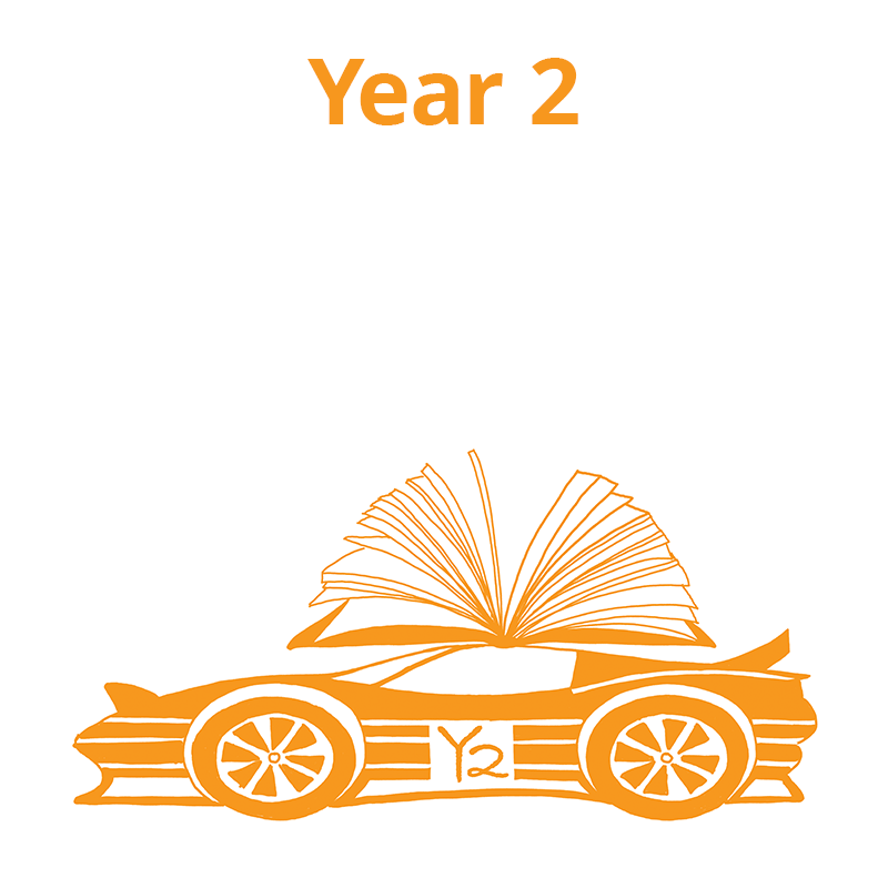 Category - Year 2