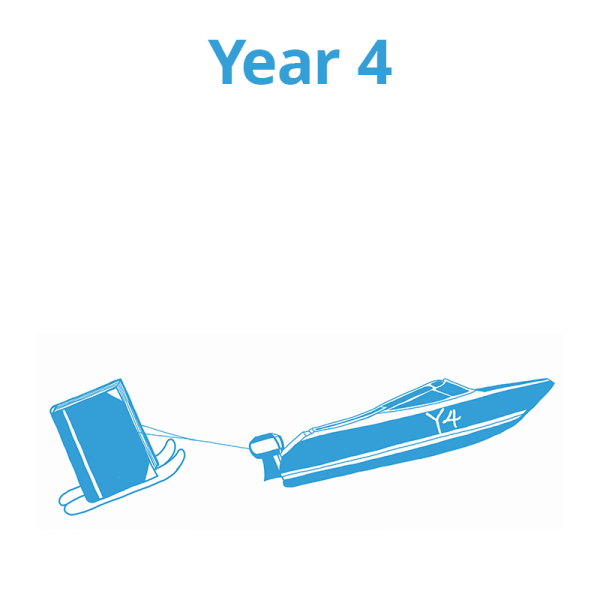 Category - Year 4