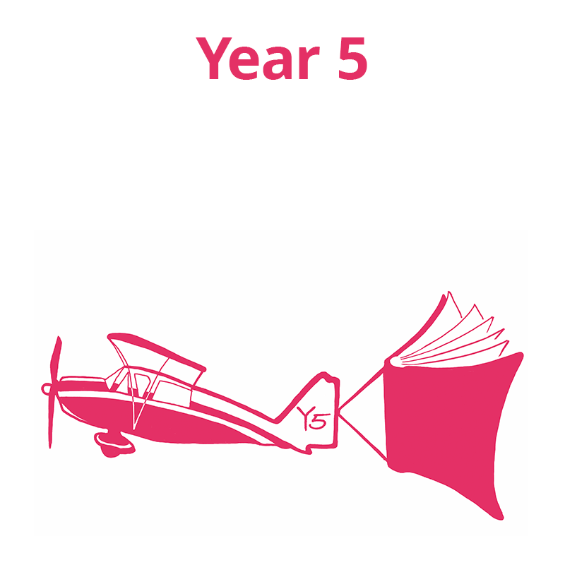 Category - Year 5