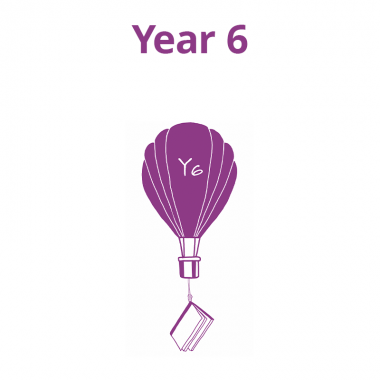 Category - Year 6