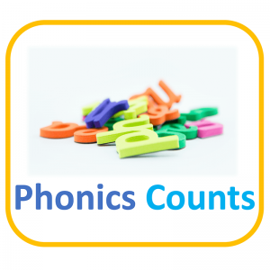 Phonics Counts