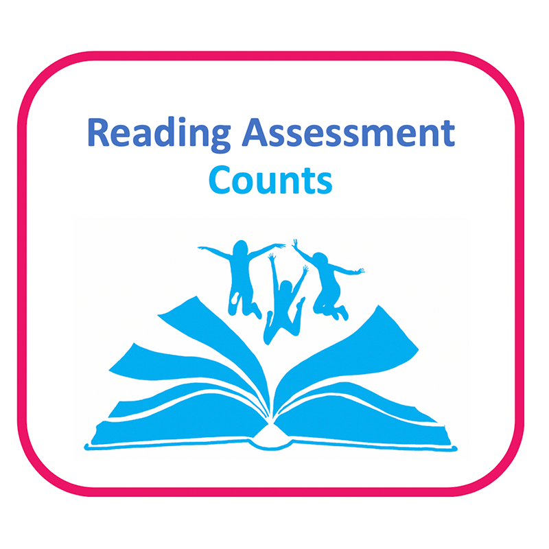 Reading Assessment Counts