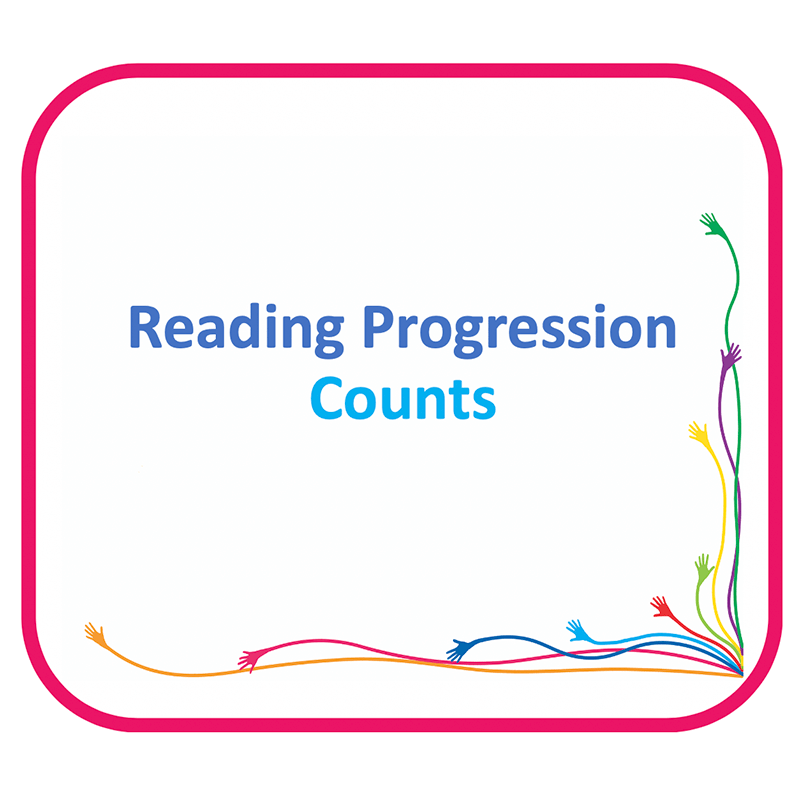 Reading Progression Counts