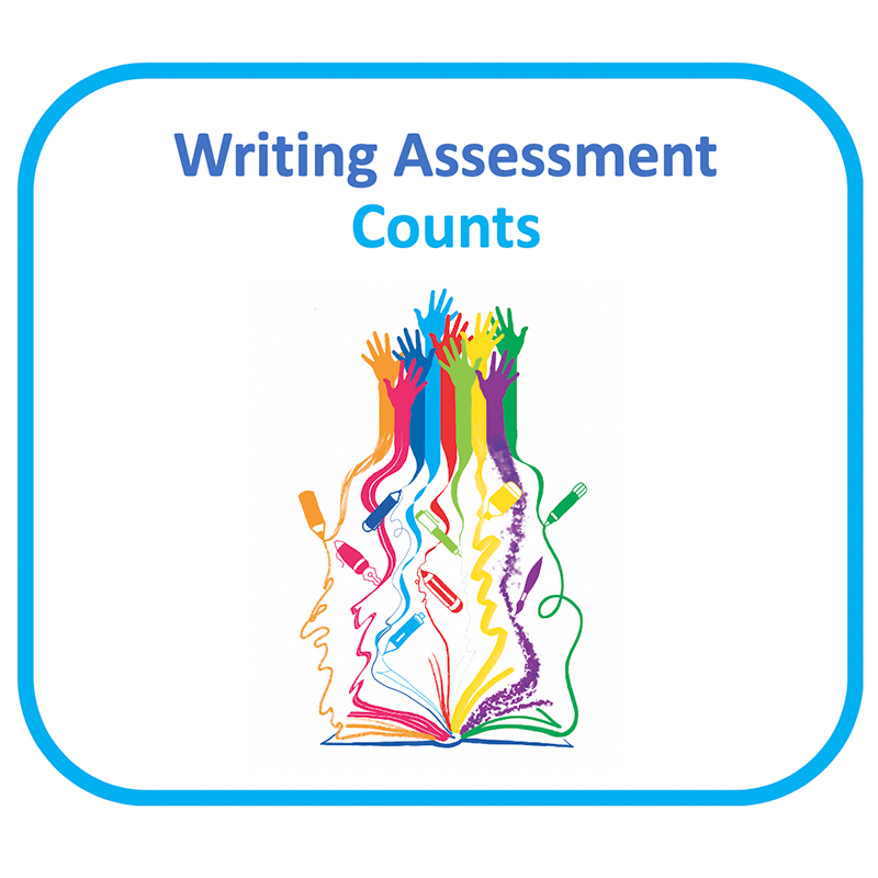Writing Assessment Counts