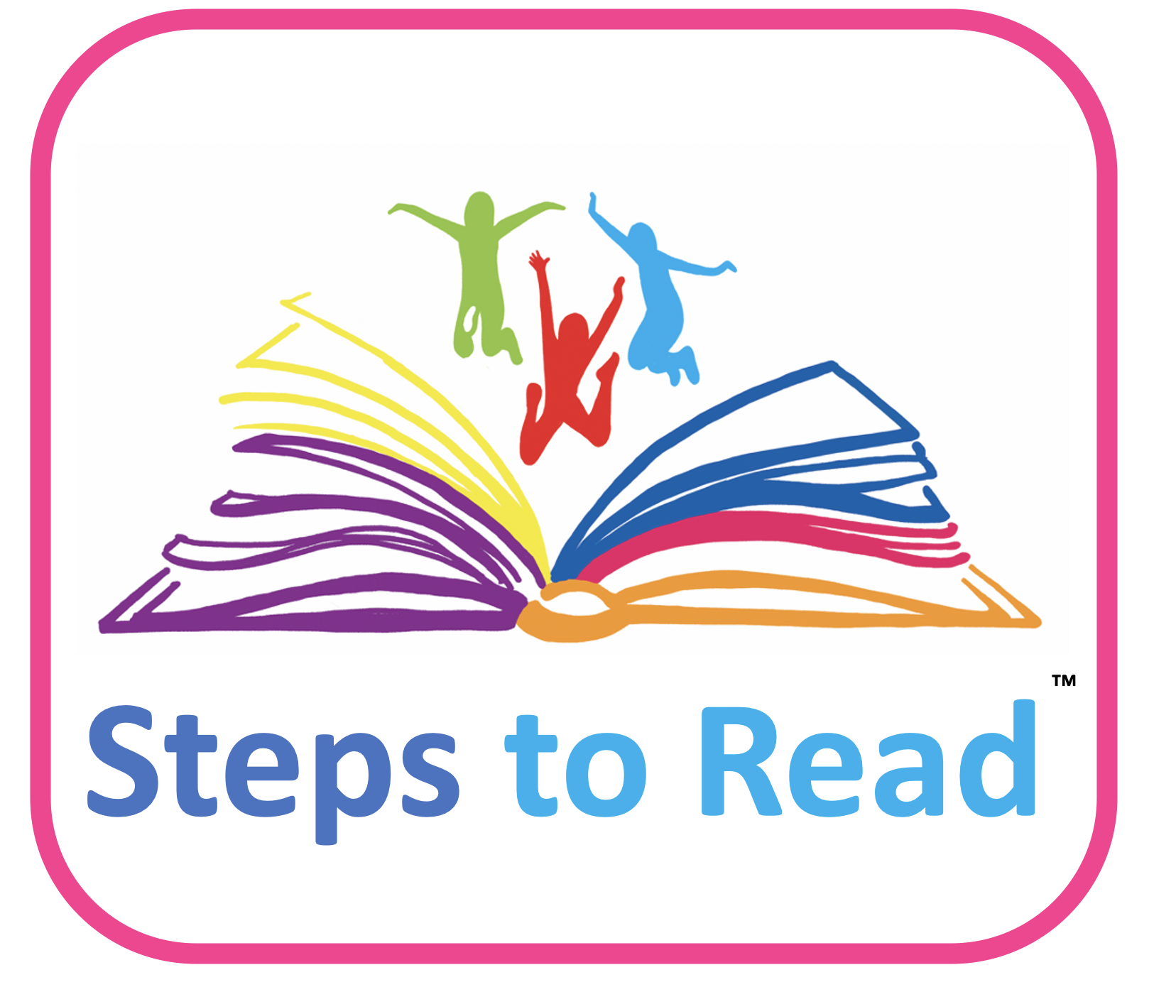 Steps to Read